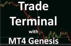 trade terminal 工具