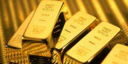 黄金的价格走势