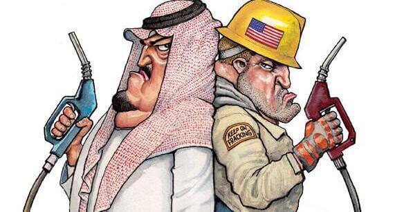 欧佩克组织和美国的关系