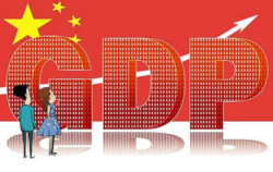 中国第三季度GDP数据