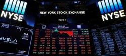 全球股市指数
