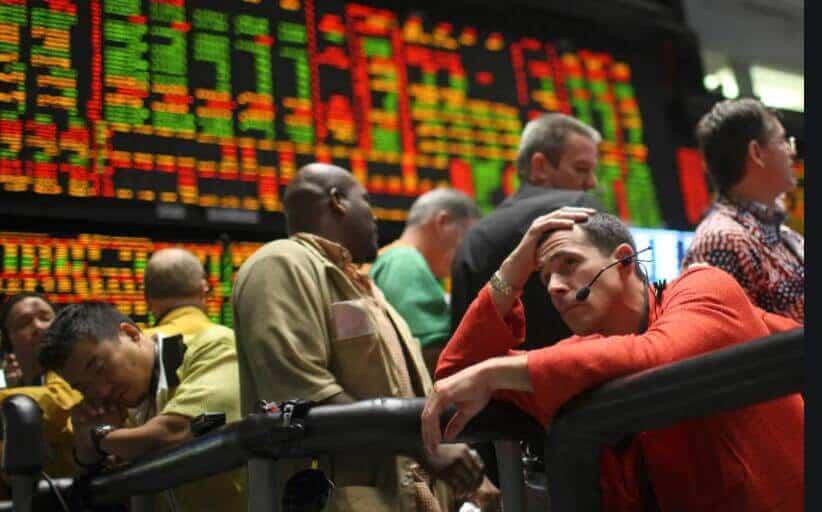 2008年金融危机