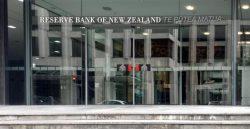 新西兰央行利率决议11月11日
