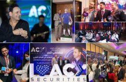 ACY巩固在中东地区的领先经纪商地位