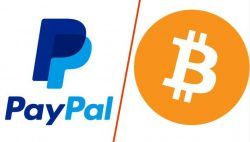 PayPal宣布2021年 开放加密货币支付服务