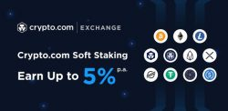 Crypto.com获得澳大利亚金融服务牌照