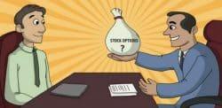 股票期权的定价是如何确定的