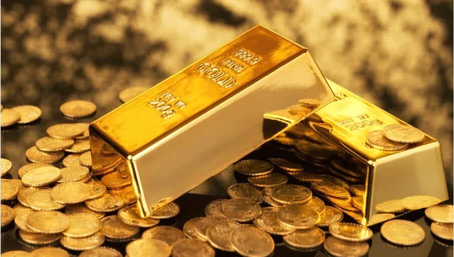 黄金为什么值钱?