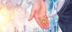 ThinkMarkets现在提供24小时7天的加密货币差价合约交易服务