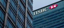 汇丰银行报告 2020年收入大幅下降