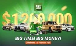 FBS促销活动 赢取30万元 梅赛德斯-奔驰等奖品
