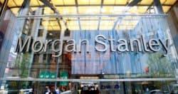 摩根士丹利允许客户投资3只比特币基金