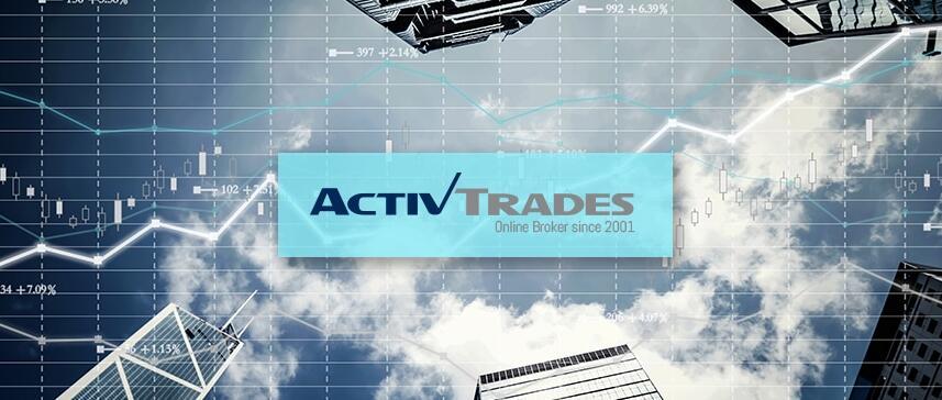 ActivTrades公布2020年利润创纪录 收入翻倍