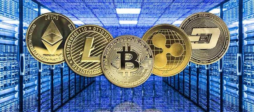 万事达调查显示 40%的消费者正计划使用加密货币