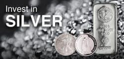 怎样投资白银