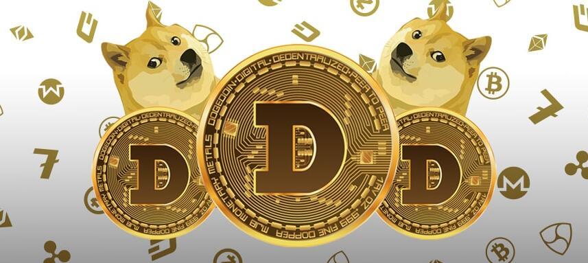 打败Tether的市值后 Dogecoin进入加密货币前五名