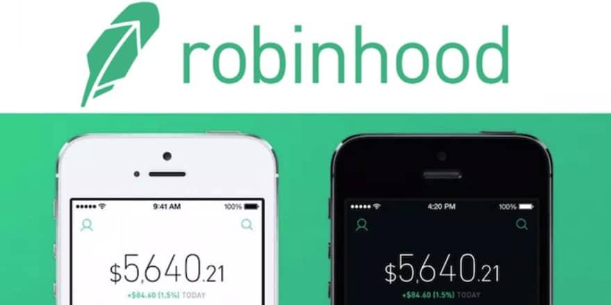 狗币暴跌30% Robinhood崩溃了