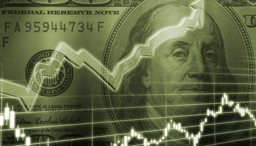 美联储对美元的影响